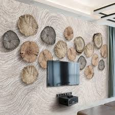 popular paper wall murals lines buy cheap paper wall murals lines 3d abstract wood stripe lines wall murals hd photo wall mural paper rolls home wall decor