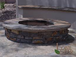 Landscape Fire Pits by Landscape Fire Features And Fireplace Image Gallery