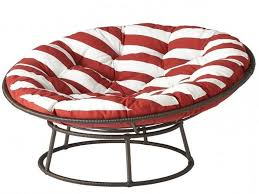Papasan Cushion Cover Pattern by Papasan Chair Pair Of Rattan Chairs Outdoor Papasan Cushion
