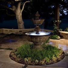 46 best fountains images on pinterest fonts garden fountains