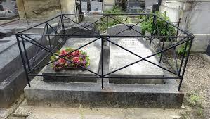 dr tony shaw paris 2017 cimetière nord de saint mandé val de