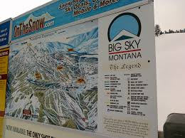 Big Sky Montana Map by Blog Updates U2013 Big Sky Resort Ministries