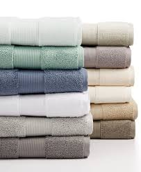 Hotel Collection Bathroom Rugs Closeout Hotel Collection Premier Microcotton Bath Towel