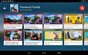 youtube kids app youtube