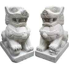 statue lions lions animals sculptures statues and water world