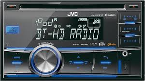jvc kw hdr81bt cd receiver at crutchfield com