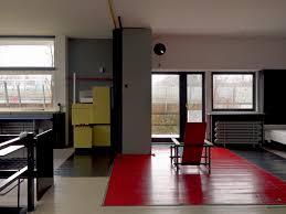 schroder house floor plan 29 best gerrit rietveld schroder house images on pinterest