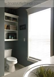 bathroom built in shelves bathroom built in shelving after built in bathroom shelves 2017