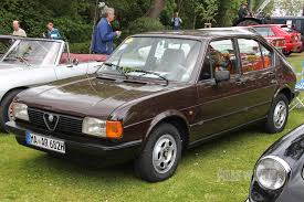 1982 renault fuego 1980s paledog photo collection