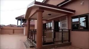 Bedroom House by 5 Bedroom House For Sale In Accra Realhomestv Youtube