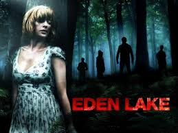 eden lake 2008 horror halloween movie review by steven hunt