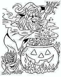 537 halloween coloring pages images halloween