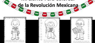 imagenes de la revolucion mexicana en preescolar part 48