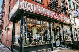 twelve of new york city s best consignment and resale stores