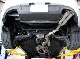 hyundai genesis coupe 2 0t engine isr formerly performance ep pipes dual tip
