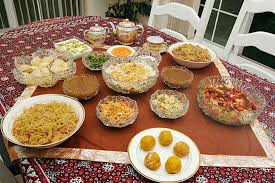 Dinner Special Ideas Top 10 Food And Menu Ideas For Festive Eid Ul Fitr Occasion
