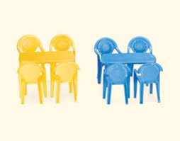Toy Chair Toy Chair Set