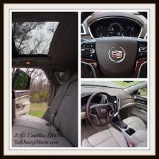 2013 cadillac srx interior cadillac srx luxurious crossover suv with an eye for detail