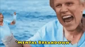 Gary Busey Meme - mental breakdown jontron jon jafari know your meme