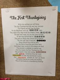 teach them to fly the thanksgiving poem 2nd grade
