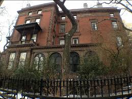 prominent promenade brownstone 3 pierrepont place is up for sale