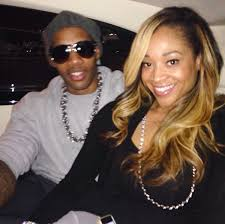 mimi faust hairstyles mimi faust has pda filled night with nikko smith after sex tape