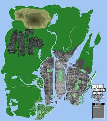 Boston Vs New York Map by Gta Mapmaking Page 40 Grand Theft Auto Series Gtaforums