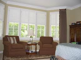 window treatments for bedroom best home design ideas