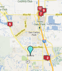 miromar outlet map miromar outlet map image mag