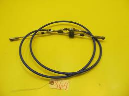 honda pwc steering cable honda 02 04 aquatrax f 12 r 12 oem 47810
