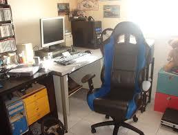 fauteuil siege baquet racingfr siege baquet de bureau avec roulettes pour fauteuil de