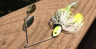 spinnerbait 3 strange spinnerbait modifications to help you catch more bass