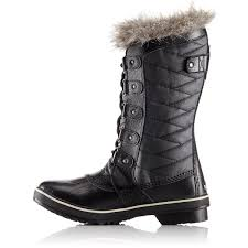 ladies motorcycle riding boots sorel women u0027s tofino ii boots black eastern mountain sports