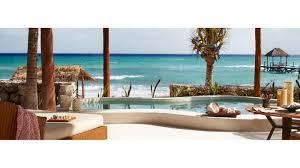 viceroy riviera maya hotel central riviera maya riviera maya