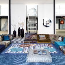 kenzo takada designs home collection for roche bobois u2013 robb report