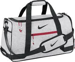 Nike Sport nike sport iii golf duffle bag black sports