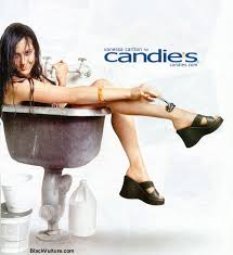 Jenny Mccarthy Bathtub Take My Hand Black Vulture U0027s Vanessa Carlton Fan Site