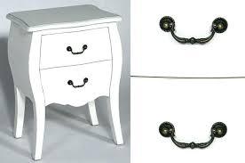 bureau style romantique bureau style romantique bureau romantique blanc commode blanche