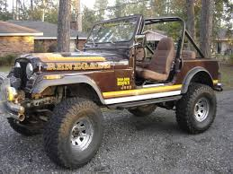 renegade jeep cj7 my 82 cj7 renegade jeepforum com gallery
