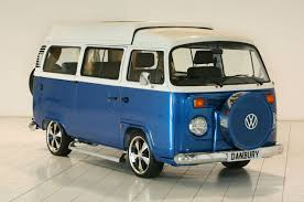 volkswagen type 5 vw t2 diamond from danbury campervans caravans and trailers