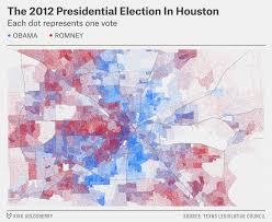Texas Election Map by Mapping The Changing Face Of The Lone Star State U2013 Latino Public