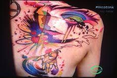 earthgrasper tattoo phoenix arizona on the road tattoo