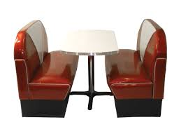 Restaurant Booths And Tables by Diner Booth Sets Retro Diner Booths 50s