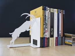 Unusual Bookends 15 Coolest And Awesome Animal Bookends