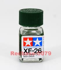 tamiya model color enamel paint 10ml xf 1 xf 85 80301 80385 flat