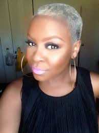black women short grey hair gorgeous grey elevynn com gorgeous grey pinterest grey