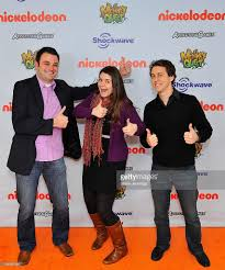 photos et images de nickelodeon hosts a cocktail party in honor of