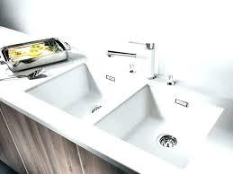 Kitchen Undermount Sink White Kitchen Sink Undermount Franke Vbk 160 Undermount White