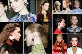 eighties earrings how to rock this seasons fashion trends