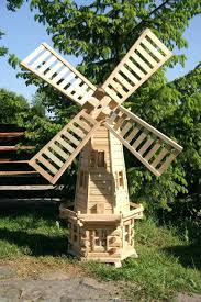 garden ornament windmill buy garden ornaments windmill